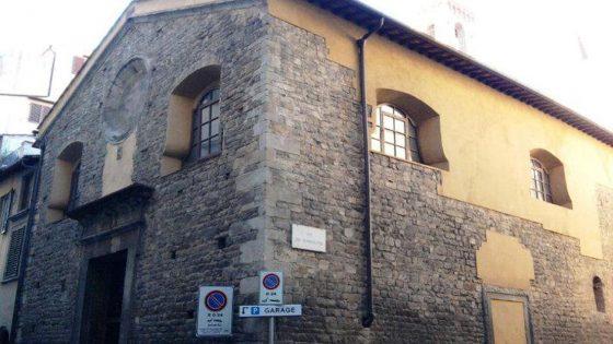 MIBAC acquista l'ex Chiesa di San Procolo per il Bargerllo
