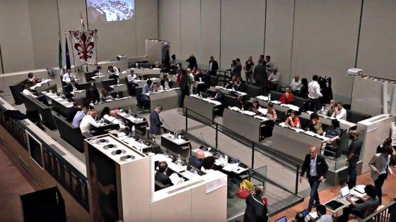 Firenze: si riunisce oggi la prima seduta del Consiglio Comunale, le prime valutazioni