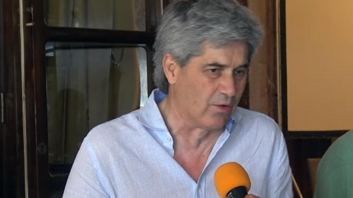 Duilio Senesi