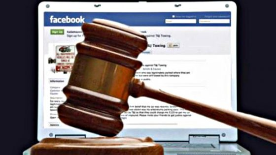 Publiacqua: donna licenziata per commento facebook