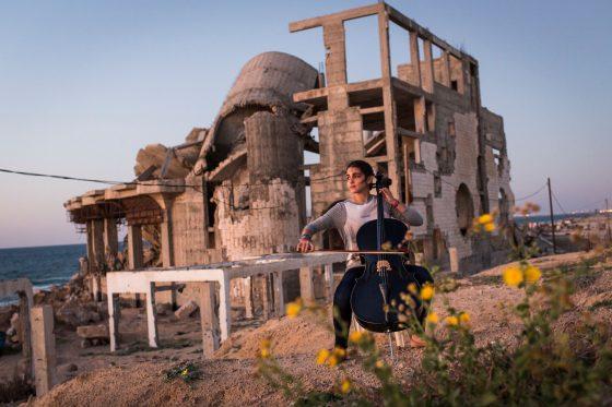 Anteprima del documentario GAZA di Garry Keane e Andrew McConnell