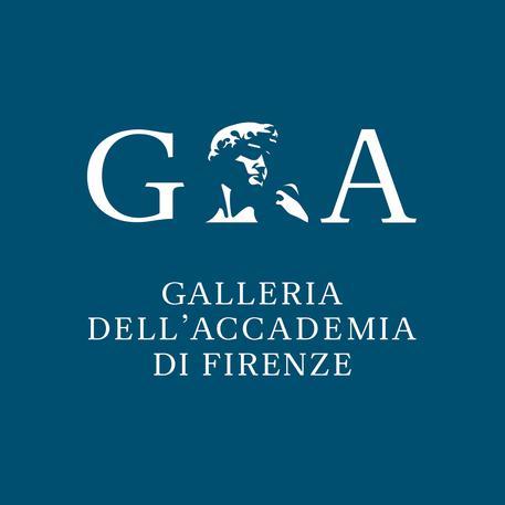 Galleria dell'Accademia, presentato nuovo logo del museo