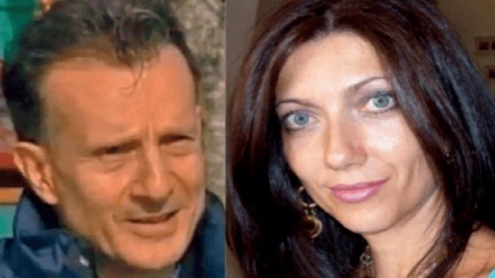 Antonio Logli in carcere con condanna a 20 anni per omicidio della moglie Roberta Ragusa