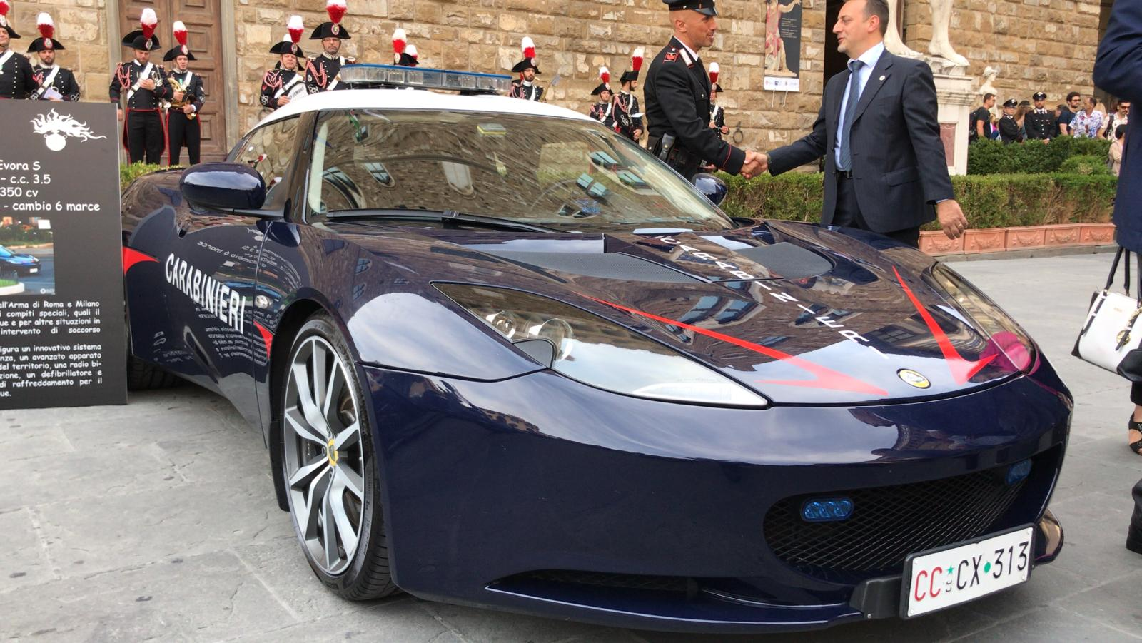160esimo Carabinieri