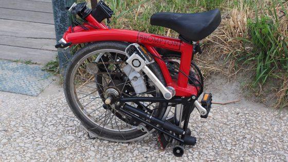 Bonus bici, rimborso fino a 150 euro per biciclette pieghevoli