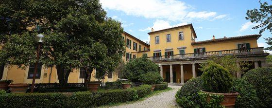 Toscana: Demanio vende 10 beni, c'è anche villa Camerata