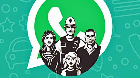 Al via i 'comitati di vicinato', useranno WhatsApp per scambiarsi informazioni per la sicurezza