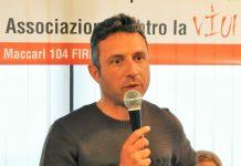 Mirko Dormentoni (foto tratta da profilo FB)