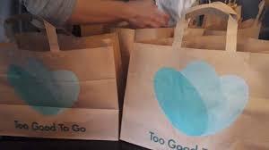 To Good To Go: A Firenze arriva l'applicazione contro lo spreco di cibo