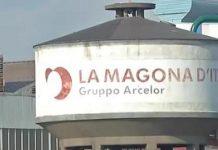 Magona Arcelor