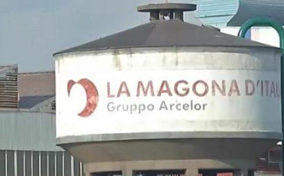 Piombino: investiti 15mln nella neo Liberty Magona