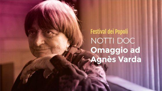 Quattro film per rendere omaggio a Agnès Varda