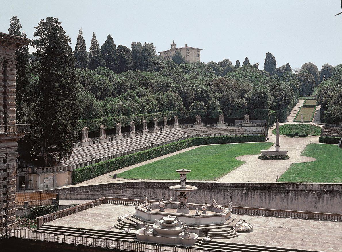 musei aperti da lunedì in Toscana