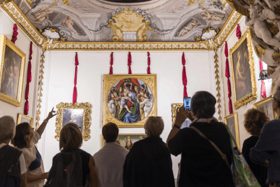 L'Eredità delle Donne, oltre 250 proposte dalla città di Firenze