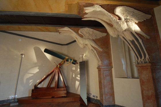Il museo La Specola saluta il pubblico alla vigilia della chiusura per lavori