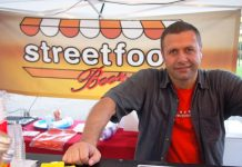 Street Food Strada Casentino