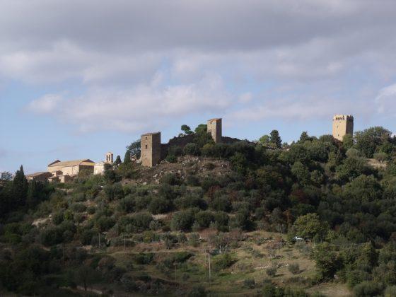 """Monticchiello, Barni: """"Torre del Cassero diventa pubblica, ottima notizia"""""""