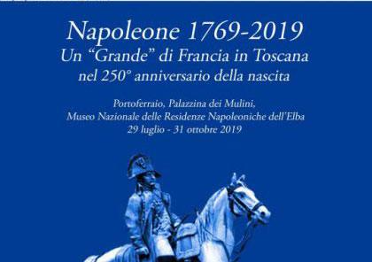 Napoleone, 250 anni