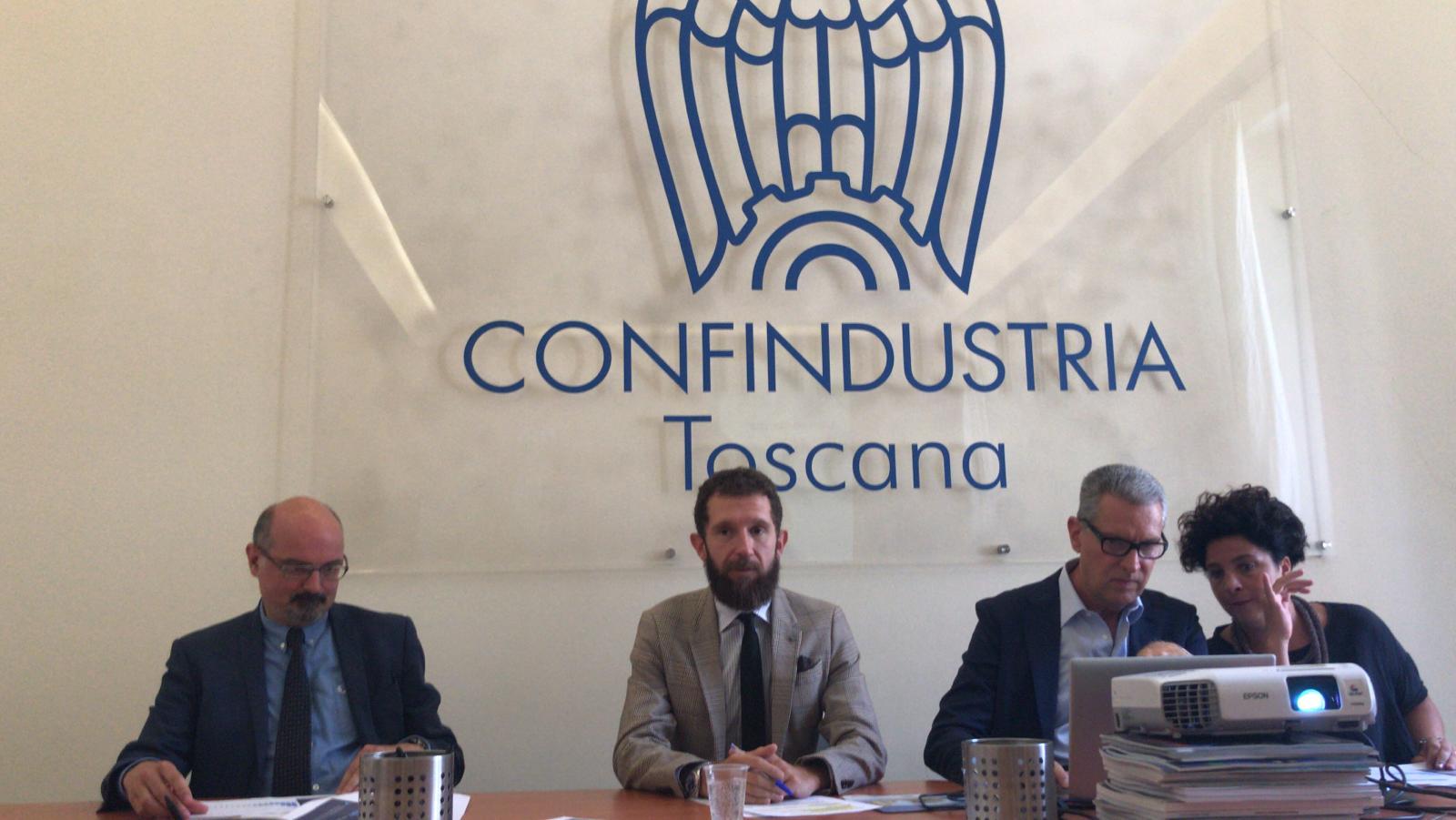 Alessio Ranaldo e Franco Baccani