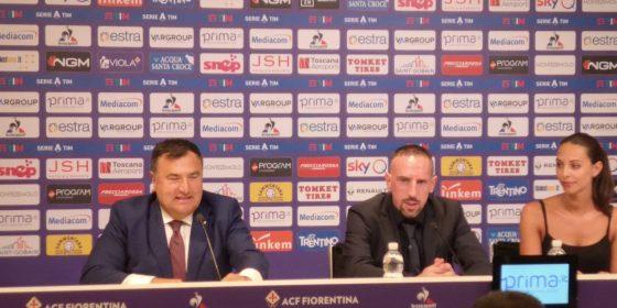 Coronavirus: Fiorentina; Barone 'situazione sotto controllo'