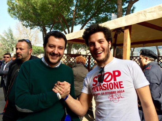 Bussolin (Lega): Con Salvini, comunque vada