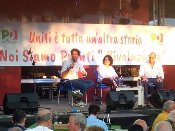 """Fabiani (PD): """"a Roma è cambiato tutto, in Toscana fermi al Paleolitico"""""""