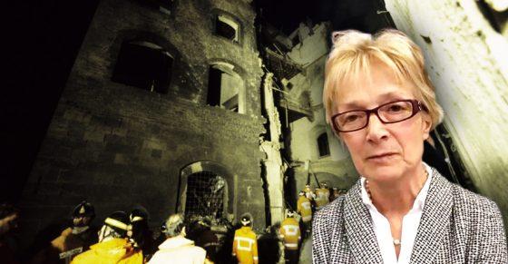 Strage Georgofili: morta Giovanna Maggiani Chelli