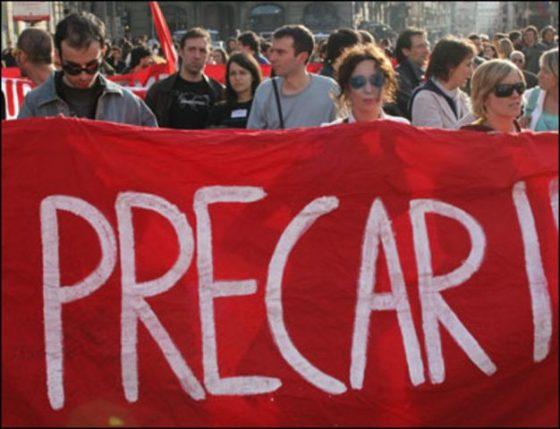 """Precari della scuola in piazza,  """"stabilizzazioni e rispetto degli impegni del Governo"""""""