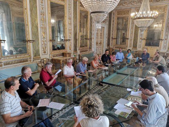 Liberazione di Lucca: dal 1 settembre al 5 ottobre, un mese di eventi