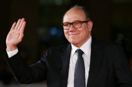"""Omaggio al cinema di Carlo Verdone  al 5/o """"Presente Italiano"""" a Pistoia dal 1 al 6 ottobre"""