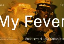My Fever