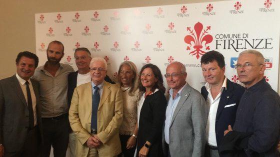 'Il Cuore di Firenze': la cena di beneficenza torna in Piazza Santissima Annunziata il 10 settembre