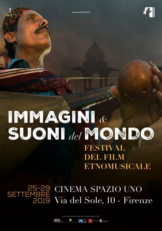 Immagini & Suoni del Mondo. Festival del Film Etnomusicale XII edizione