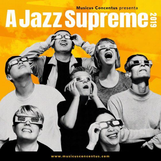 """Luce abbagliante sulla modernità del jazz Torna """"A Jazz Supreme"""""""