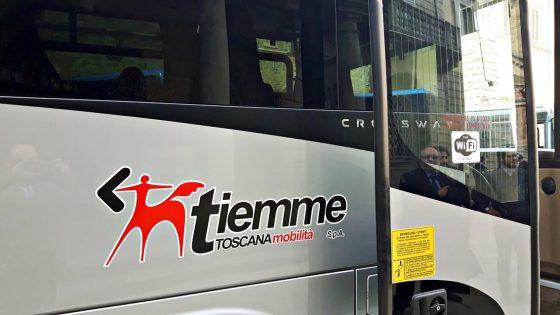 Autista bus Tiemme aggredito, denuncia dei sindacati