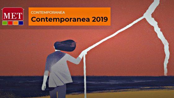 'Contemporanea Festival' al Metastasio di Prato
