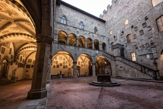 Il 'Rinascimento dopo la Peste': idee modi e strategie per ripensare Firenze. 10a puntata