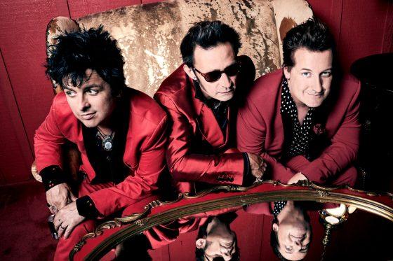 Green Day primi headliner per Firenze Rocks 2020
