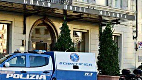 Due Fratelli morti in hotel, ipotesi decesso per mix alcol/droga