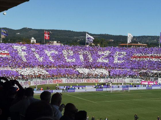 Fiorentina: un buon pareggio contro la Juve