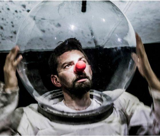 """Funaro di Pistoia compie 10 anni, in scena """"Juri The Cosmonaut"""""""