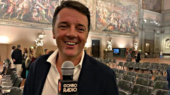 "Elezioni Regionali, Renzi: ""It's not my problem"""
