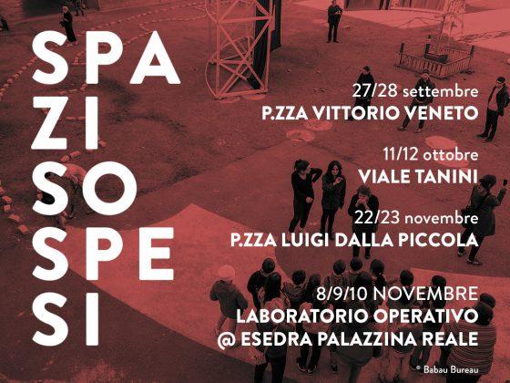Firenze, Spazi Sospesi: incontri con architetti per ripensare aree 'irrisolte'