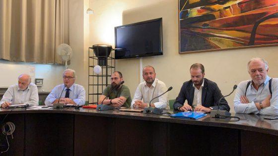 """Piazza della Vittoria. Bocci, De Blasi, Draghi, Palagi: """"L'amministrazione ascolti i cittadini"""""""