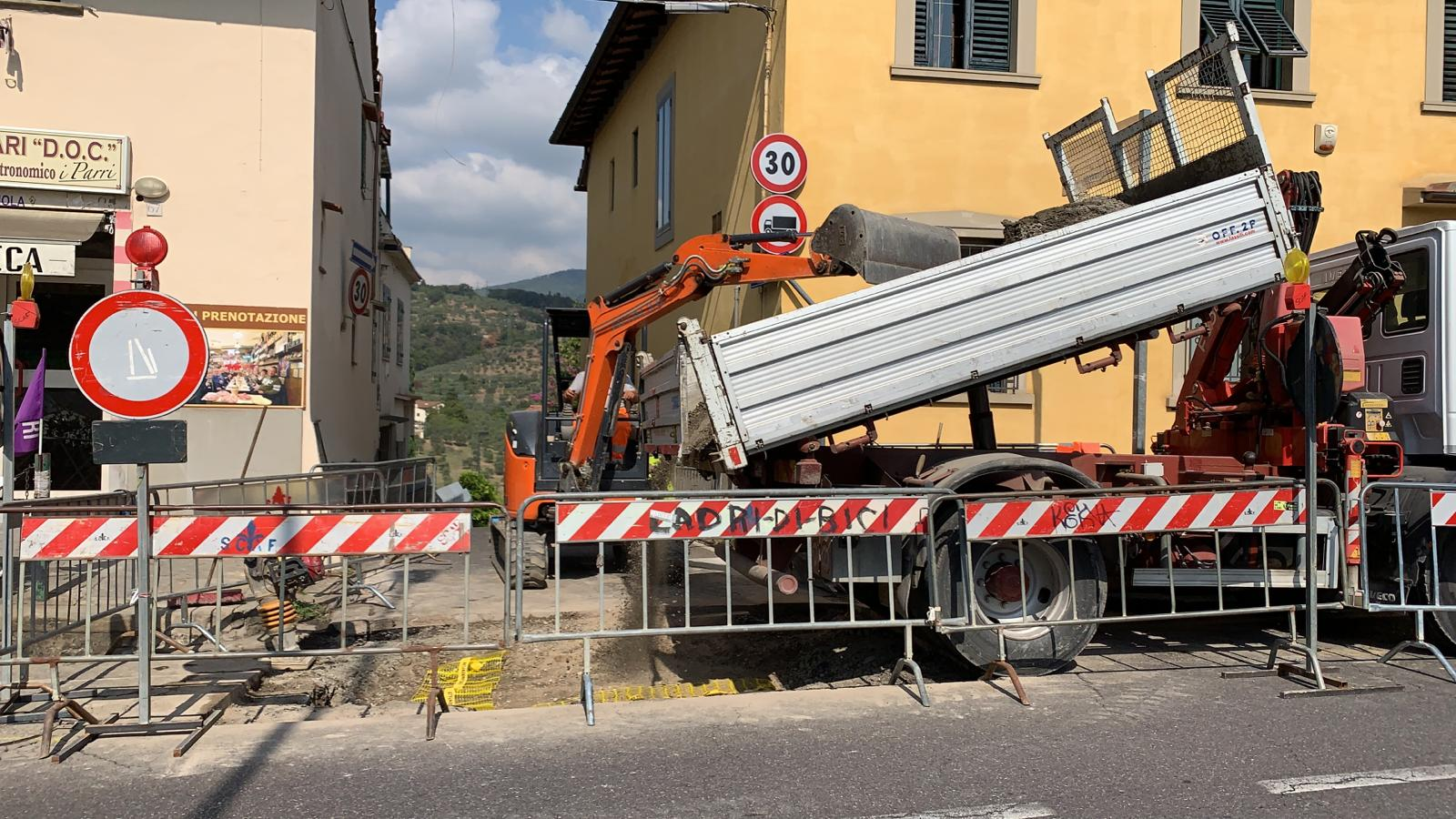 Via bolognese