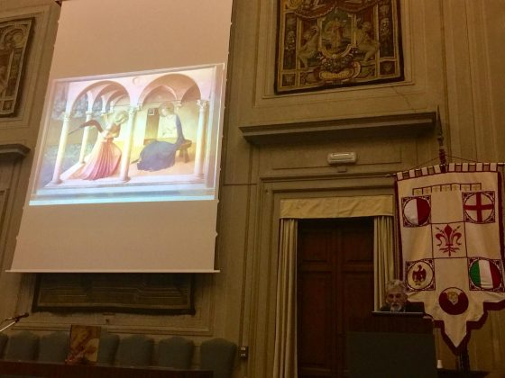 Monografie d'artista: il Beato Angelico entra nella collana Menarini