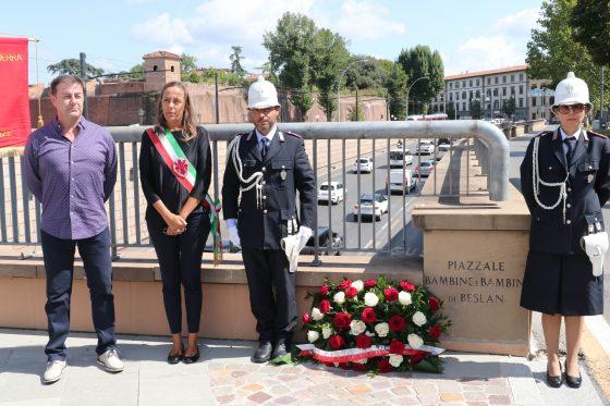 """Quindici anni fa la strage di Beslan, Funaro: """"Firenze non dimentica"""""""