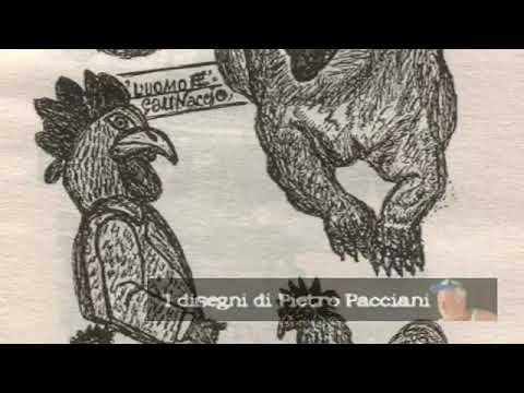 Delitti 'Mostro Firenze': i disegni di Pacciani in mostra a Venezia