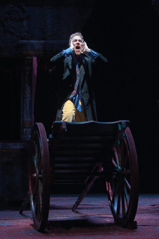 Teatro della Pergola, 'I Giganti della Montagna' inaugurano la stagione