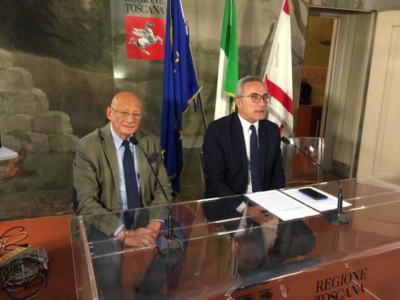 Due milioni e mezzo di euro per l'informazione locale in Toscana